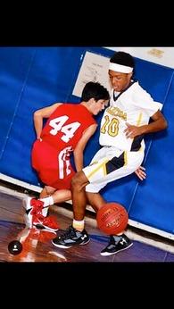 Tron Smith Jr.'s Men's Basketball Recruiting Profile