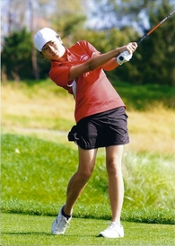 Allison Wong's Women's Golf Recruiting Profile
