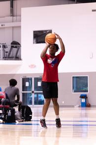 Addison Shelton's Men's Basketball Recruiting Profile