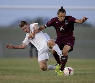 Trent Neff's Men's Soccer Recruiting Profile