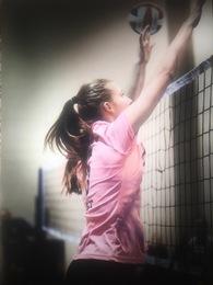 Maria Levanidova's Women's Volleyball Recruiting Profile