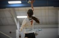 Mia McGuire's Women's Volleyball Recruiting Profile