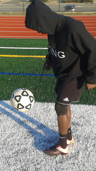 Angelot Georges's Men's Soccer Recruiting Profile