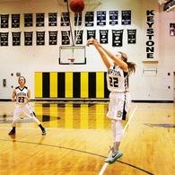 McKenzie Hovis's Women's Basketball Recruiting Profile