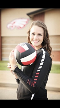 Jillian West's Women's Volleyball Recruiting Profile