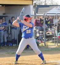 Olivia Holmes's Softball Recruiting Profile