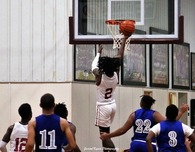 Tiquale Taylor's Men's Basketball Recruiting Profile