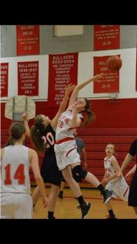 Lacey Mitchell's Women's Basketball Recruiting Profile
