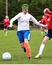 Morgan Henson Women's Soccer Recruiting Profile