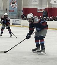 Christopher Erasmus's Men's Ice Hockey Recruiting Profile