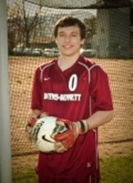 J. Preston Mercer's Men's Soccer Recruiting Profile