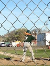 Cameron Sandford's Baseball Recruiting Profile
