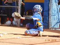 Madison Bell's Softball Recruiting Profile