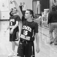 Bryce Horn's Men's Basketball Recruiting Profile