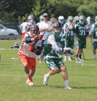 Michael Chabra's Men's Lacrosse Recruiting Profile
