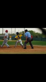 Nick Sizemore's Baseball Recruiting Profile