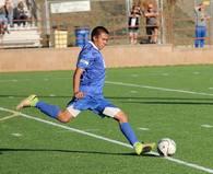 Braydan Hekkers's Men's Soccer Recruiting Profile