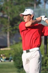 Alex Smith's Men's Golf Recruiting Profile