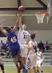 Jonathon Barnes Men's Basketball Recruiting Profile
