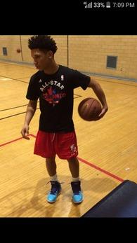 Jamil Jones's Men's Basketball Recruiting Profile