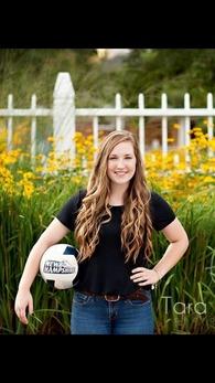 Kayleigh MacDougall's Women's Volleyball Recruiting Profile