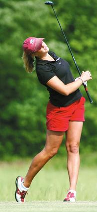Victoria Smith (Demo)'s Women's Golf Recruiting Profile