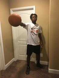Antonio Austin's Men's Basketball Recruiting Profile