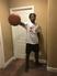 Antonio Austin Men's Basketball Recruiting Profile