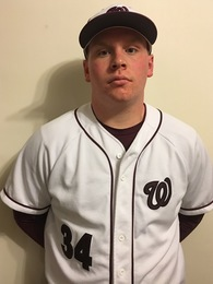 Timothy Wright's Baseball Recruiting Profile