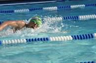 Grant Allison's Men's Swimming Recruiting Profile