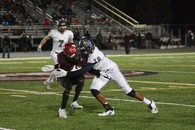 Nathaniel Campbell's Football Recruiting Profile