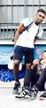 Stephen Marua Men's Basketball Recruiting Profile