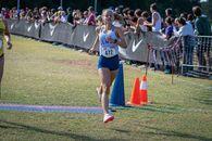 Abby Johnson's Women's Track Recruiting Profile