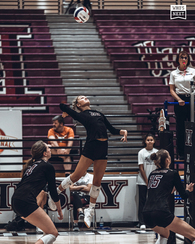 Isabella Klee's Women's Volleyball Recruiting Profile