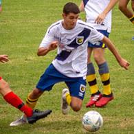 Maksim Kasalovic's Men's Soccer Recruiting Profile