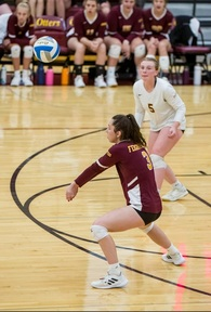 Emma Stans's Women's Volleyball Recruiting Profile