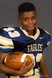 Dontrell Wilson Football Recruiting Profile