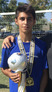 Narek Petrosyan Men's Soccer Recruiting Profile