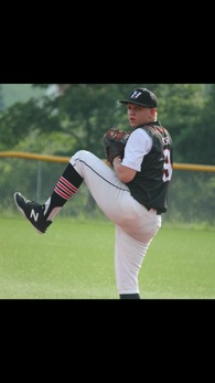Corey Miller's Baseball Recruiting Profile