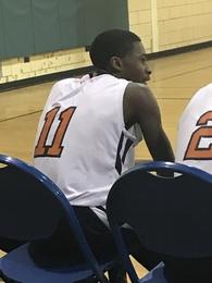 Kareem Pollard's Men's Basketball Recruiting Profile