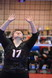 Jaelyn Jackson Women's Volleyball Recruiting Profile