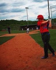 Tyler Elliott's Baseball Recruiting Profile