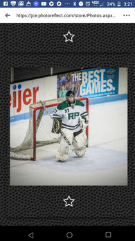 Derek Antol's Men's Ice Hockey Recruiting Profile
