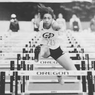 Deshae Wise's Women's Track Recruiting Profile
