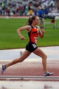 Madelaine Johnston's Women's Track Recruiting Profile