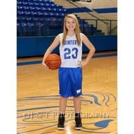 Marley Smith's Women's Basketball Recruiting Profile