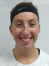 Cora Linos's Women's Volleyball Recruiting Profile