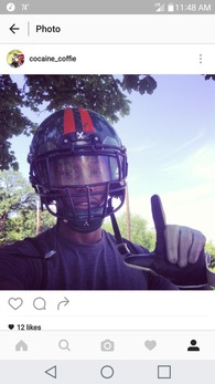 Hakeem Jackson's Football Recruiting Profile