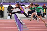 Elizabeth Harper's Women's Track Recruiting Profile