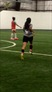 Fabiola Flores Women's Soccer Recruiting Profile